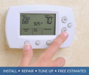 Heating Services Colorado Springs